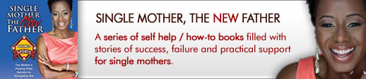 Single Mother, the New Father book